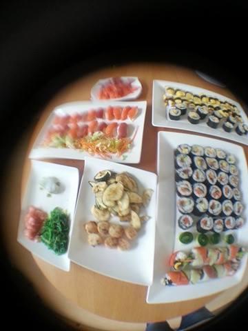 sushi mei 5
