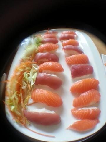 sushi mei 6
