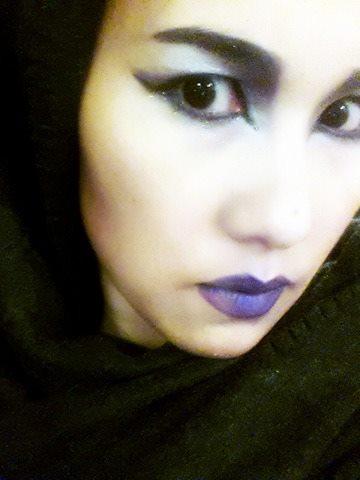 Evil queen 9